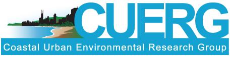 The Coastal Urban Environmental Research Group